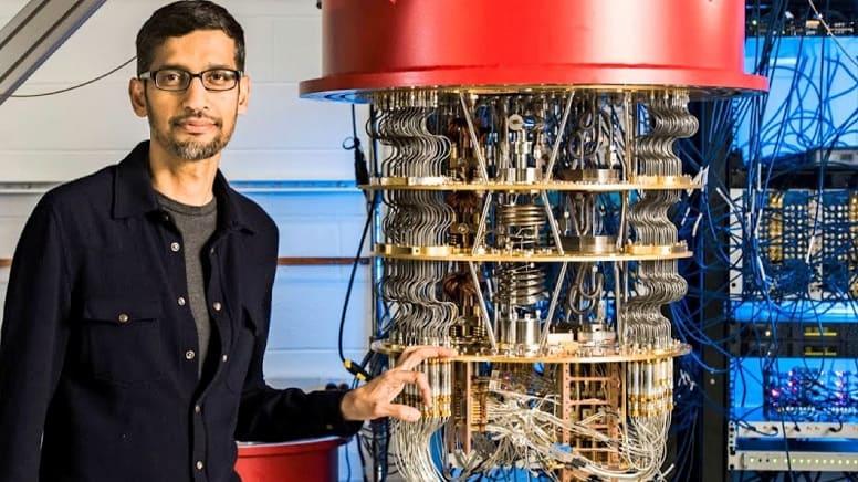 Драматический прогноз: квантовые компьютеры могут с легкостью уничтожить биткоин и другие криптовалюты