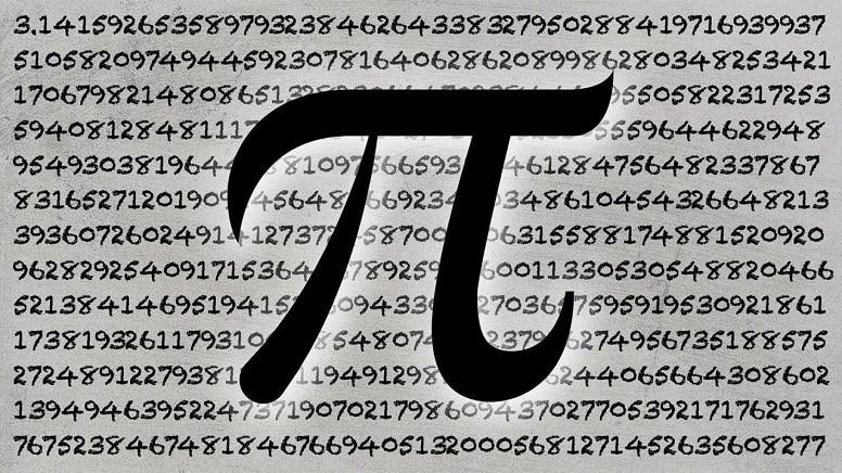 Был установлен новый мировой рекорд по вычислению числа Пи