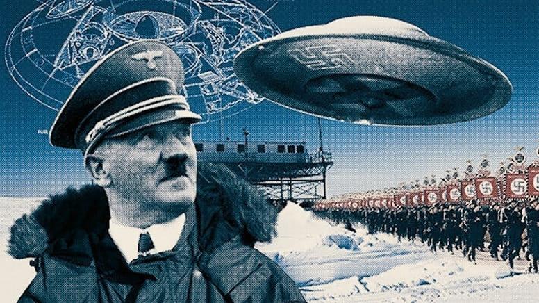 У нацистов была секретная база в Антарктике