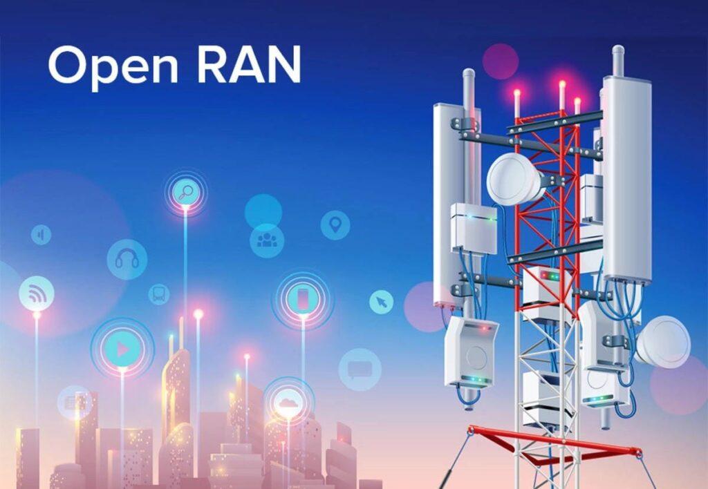 Open-RAN