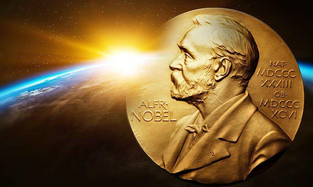Nobel Turing Challenge - искусственный интеллект, который получит Нобелевскую премию.
