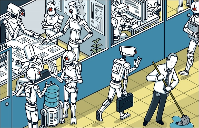 На что сегодня способен искусственный интеллект и как он работает?