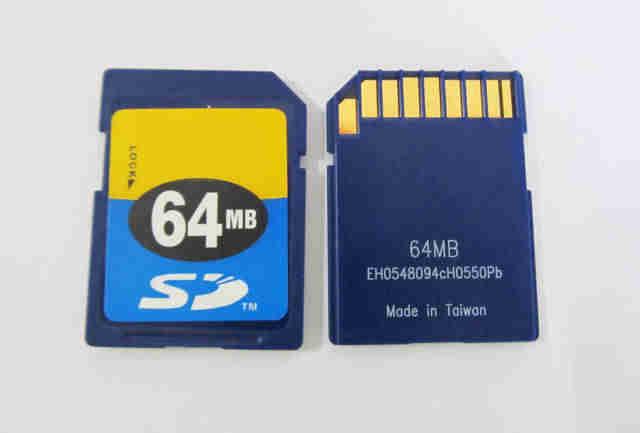 SD-карты