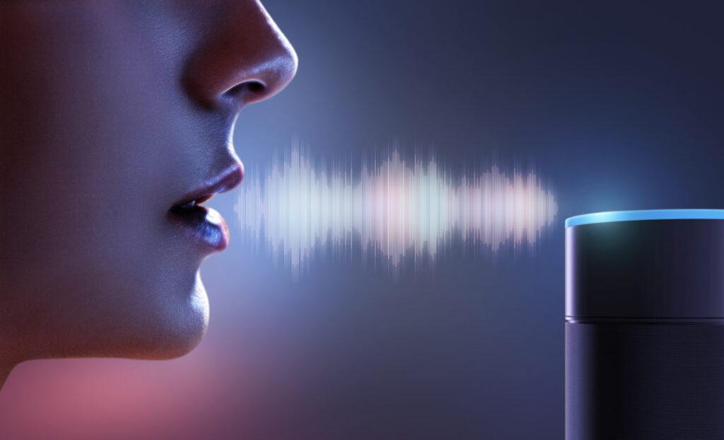 Распознавание речи: как это работает?