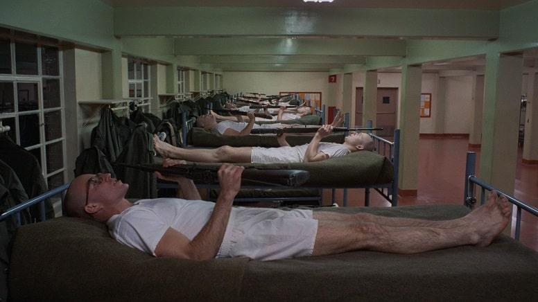 Аутогенная тренировка: тактика армии США засыпать за 2 минуты