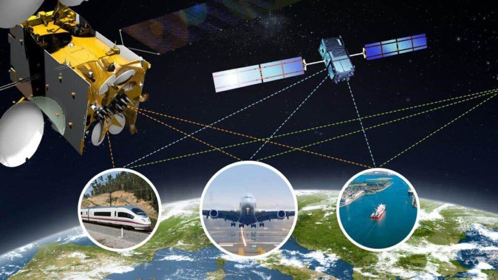Как работает спутниковая навигация? Что придет ей на смену?